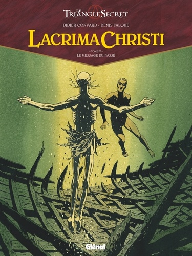Lacrima Christi - 9782331041334 - 7,99 €