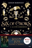 Six of crows, Tome 02 - Format ePub - 9782745989864 - 12,99 €