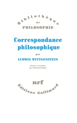 Correspondance philosophique - Format ePub - 9782072313677 - 27,99 €