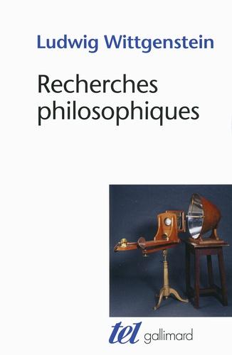 Recherches philosophiques - Format ePub - 9782072490262 - 6,99 €