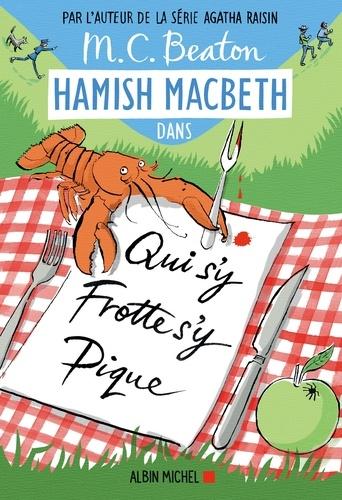 Hamish Macbeth 3 - Format ePub - 9782226447449 - 9,99 €