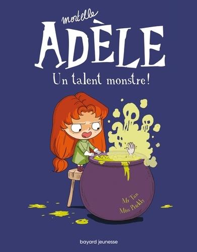 Mortelle Adèle, Tome 06 - 9791027605118 - 6,99 €