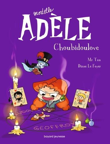 Mortelle Adèle, Tome 10 - 9791027605071 - 6,99 €