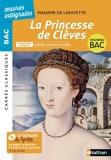 La princesse de Clèves - Parcours associé - 9782091320977 - 2,99 €