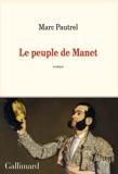 Le peuple de Manet - Format ePub - 9782072944215 - 11,99 €