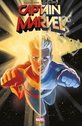 Captain Marvel - 9782809481723 - 10,99 €