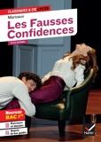 Les Fausses Confidences (Bac 2022) - 9782401075306 - 2,49 €