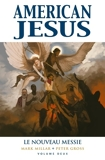 American Jesus T02 - 9782809494570 - 10,99 €