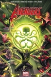 Avengers (2017) T02 - 9782809482027 - 10,99 €