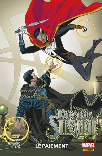 Doctor Strange (2018) T02 - 9782809488715 - 14,99 €
