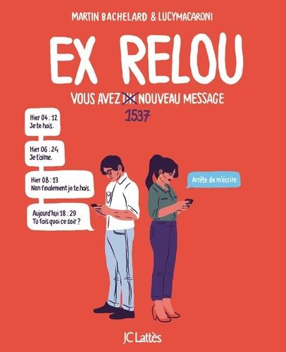Ex Relou - 9782709663847 - 6,99 €