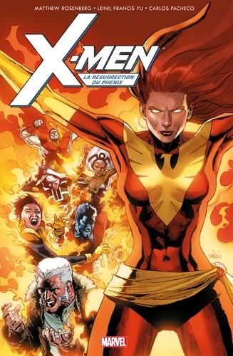 X-Men - 9782809482508 - 12,99 €