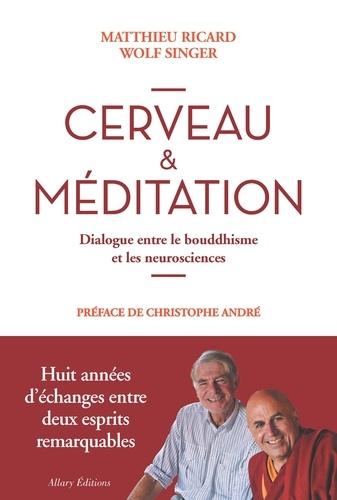 Cerveau et méditation - Format ePub - 9782370731135 - 7,99 €
