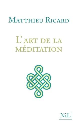 L'art de la Méditation - Format ePub - 9782841114955 - 7,99 €