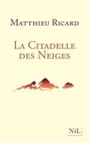 La Citadelle des neiges - Format ePub - 9782841114290 - 6,99 €