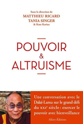 Pouvoir et altruisme - Format ePub - 9782370732408 - 13,99 €