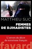 Femmes de djihadistes - Format ePub - 9782213689364 - 13,99 €