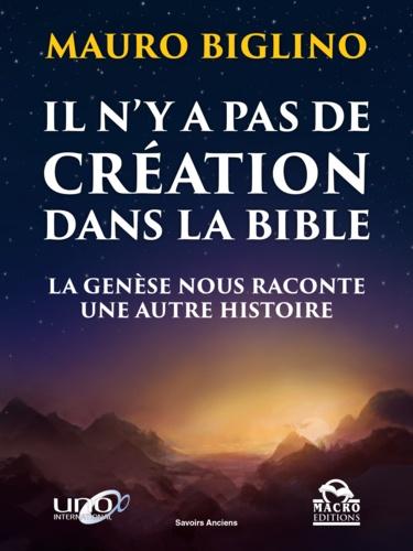Il n'y a pas de création dans la Bible - 9788893191616 - 13,99 €
