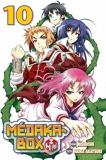 Médaka-Box Tome 10 - 9782756058214 - 4,99 €