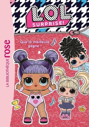 L.O.L. Surprise ! 05 - Format ePub - 9782017121299 - 4,49 €