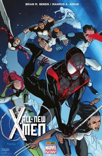All-New X-Men (2013) T07 - 9782809464566 - 8,99 €