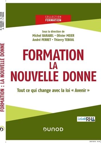 Formation - Format ePub - 9782100803767 - 14,99 €