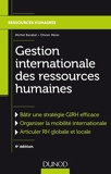 Gestion internationale des ressources humaines - Format ePub - 9782100781874 - 14,99 €