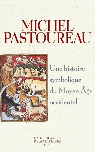 Une histoire symbolique du Moyen Age occidental - Format ePub - 9782021014983 - 11,99 €