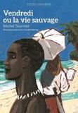 Vendredi ou la vie sauvage - Format ePub - 9782075027663 - 5,49 €