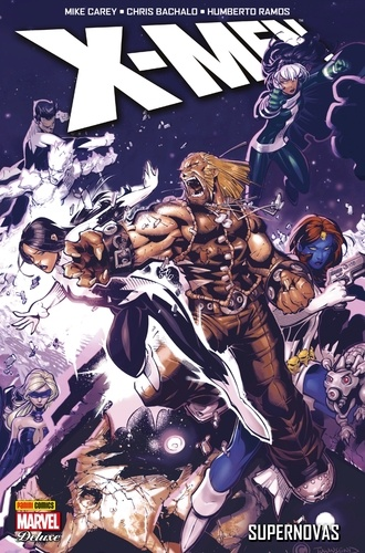 X-Men - 9782809466515 - 19,99 €