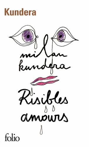 Risibles amours - Format ePub - 9782072892714 - 7,99 €
