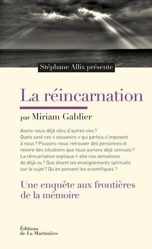 La réincarnation - Format ePub - 9782732462912 - 11,99 €