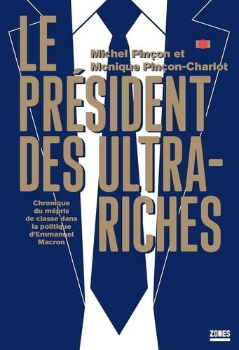 Le président des ultra-riches - Format ePub - 9782355221408 - 9,99 €