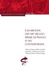 Lais bretons (XIIe-XIIIe siècles) - Format ePub - 9782745350893 - 16,99 €