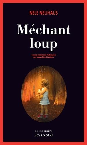 Méchant loup - Format ePub - 9782330037697 - 11,99 €
