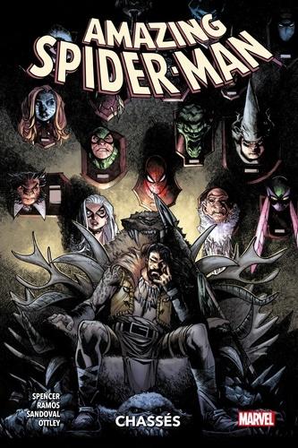 Amazing Spider-Man (2018) T04 - 9782809499537 - 19,99 €