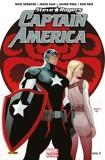 Captain America - 9782809475524 - 12,99 €
