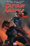 Captain America - 9782809482058 - 12,99 €