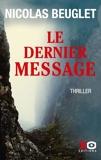 Le dernier message - Format ePub - 9782374482149 - 12,99 €