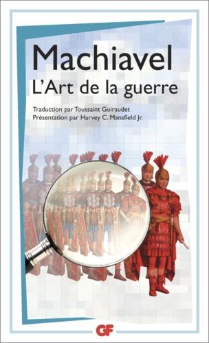 L'Art de la guerre - Format ePub - 9782081361126 - 5,99 €