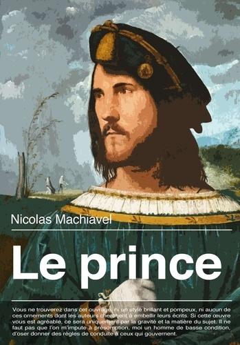 Le prince - 9782371130692 - 1,99 €