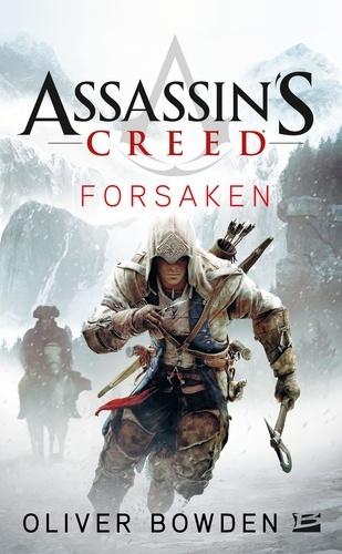 Assassin's Creed Tome 5 - Forsaken - 9782820507792 - 5,99 €