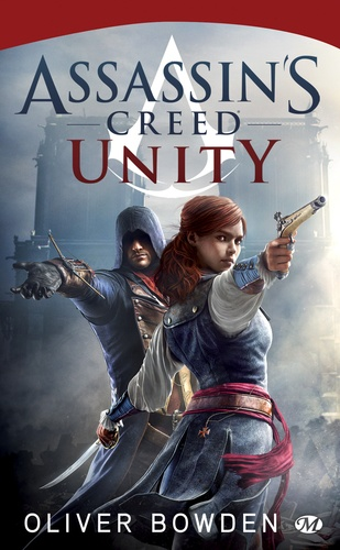 Assassin's Creed Tome 7 - Unity - 9782820518941 - 5,99 €