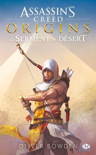 Le Serment du désert - 9782362313219 - 5,99 €