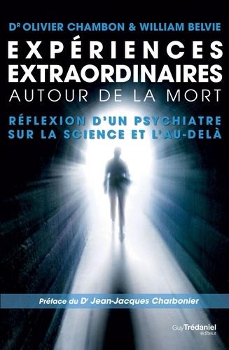 Expériences extraordinaires autour de la mort - Format ePub - 9782813210562 - 11,99 €