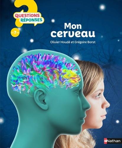 Mon cerveau - 9782092494882 - 6,49 €