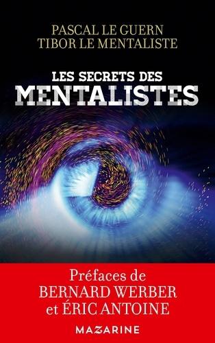 Les secrets des mentalistes - Format ePub - 9782863744178 - 12,99 €