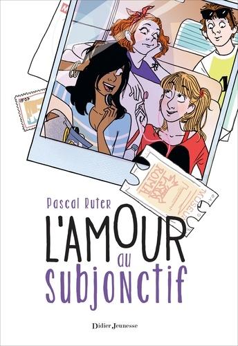 L'Amour au subjonctif - Format ePub - 9782278078196 - 9,99 €