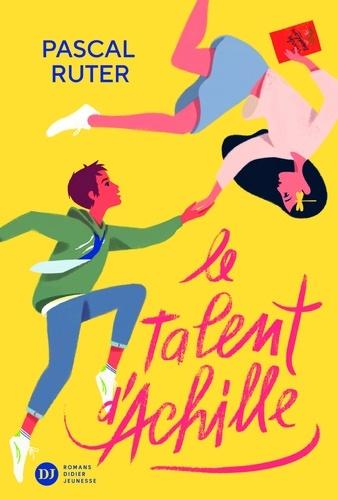 Le Talent d'Achille - Format ePub - 9782278099191 - 11,99 €