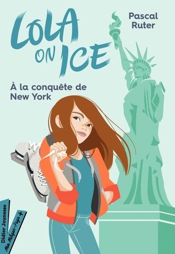 Lola on Ice, tome 3 - Format ePub - 9782278099146 - 9,49 €